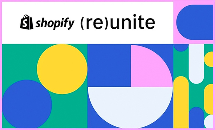Shopify Reunite 2020: What's on the roadmap?