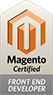 Magento Front End Developer