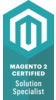 Magento 2 Solution Specialist