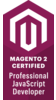 Magento 2 Professional JavaScript Developer